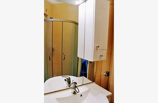 Bathroom, Apartment Vladar - Belgrade