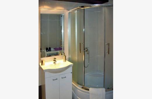 Bathroom, Apartment Nikmar - Novi Beograd