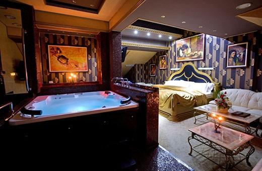 Diamond Prezident apartman, Best Western Prezident Hotel - Novi Sad
