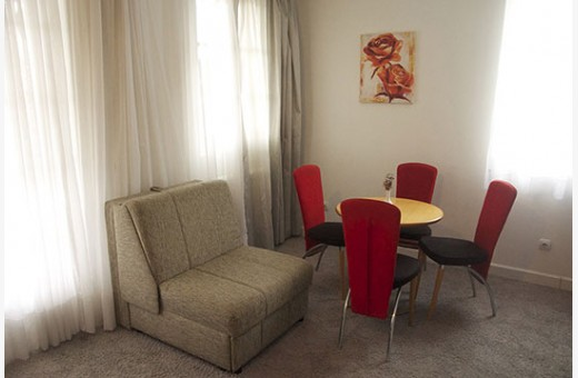 Royal suites apartments, Vrnjačka banja